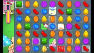 Candy Crush Saga level 79, how to pass without boosters