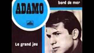 Adamo Les Filles Du Bord De Mer