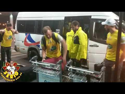 Rio Abaixo Rafting Masters no WordRafting Championship 2017 Japan