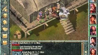 Let's Play Baldur's Gate 647 Kaishas Gan