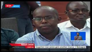 KTN Newsdesk 29th November 2016 - Doctor threaten to go on strike over failed CBA