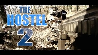 preview picture of video 'Airsoft M.E.A : The Hostel 2'