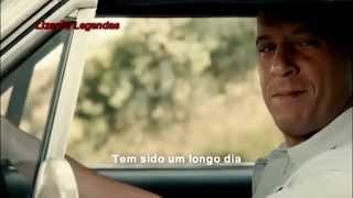 Wiz Khalifa Ft. Charlie Puth   See You Again [HD] Legendado PT PT