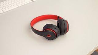 Besser als gedacht! (Beats Solo 3 wireless) - Review