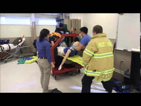 CUNY Kingsborough EMS Paramedic Program Mp3