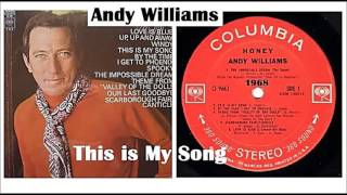 Andy Williams - This Is My Song