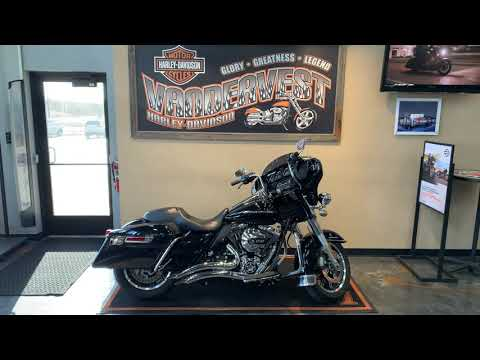 2015 Harley-Davidson FLHTP at Vandervest Harley-Davidson, Green Bay, WI 54303