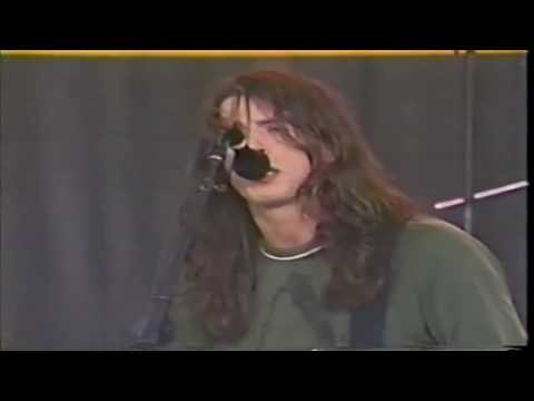 Foo Fighters - Big Me (San Francisco 1996)