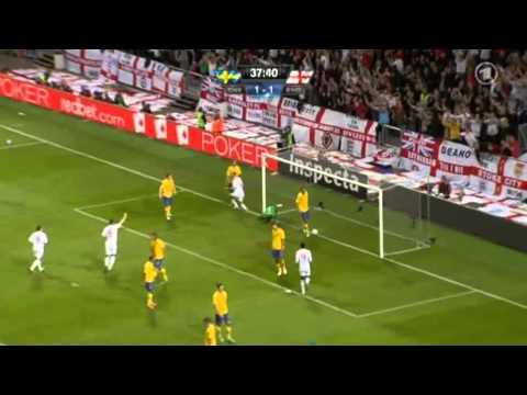 ARD Sportschau live: Schweden - England (4:2)