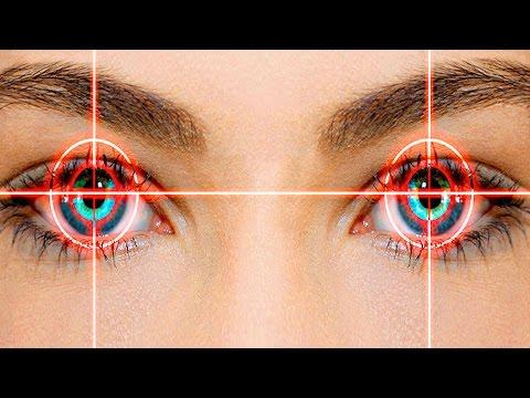 Очки для глаз с разным зрением