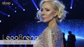 Lepa Brena   Bolis I Ne Prolazis   (Official Playback 2018)