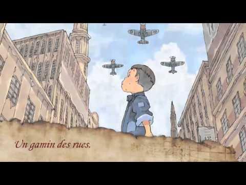 Vidéo de Jean-Marie Omont
