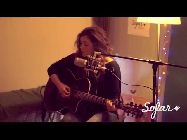 Dacw 'Nghariad [Welsh folk song] by Eve Goodman