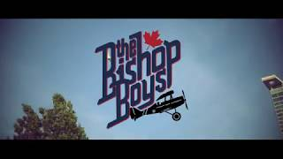 The Bishop Boys - Might Be Alright (Official Music Video)