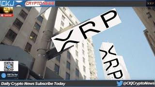RIPPLE DROP 7... XRP AFTER DARK