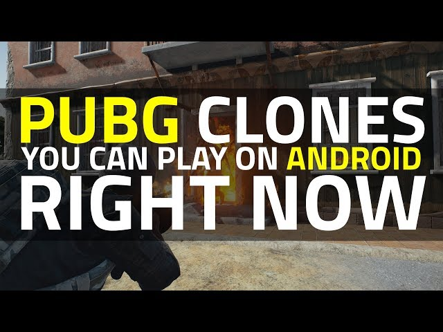 PUBG Mobile Android and iOS vs PUBG PC vs PUBG Xbox One