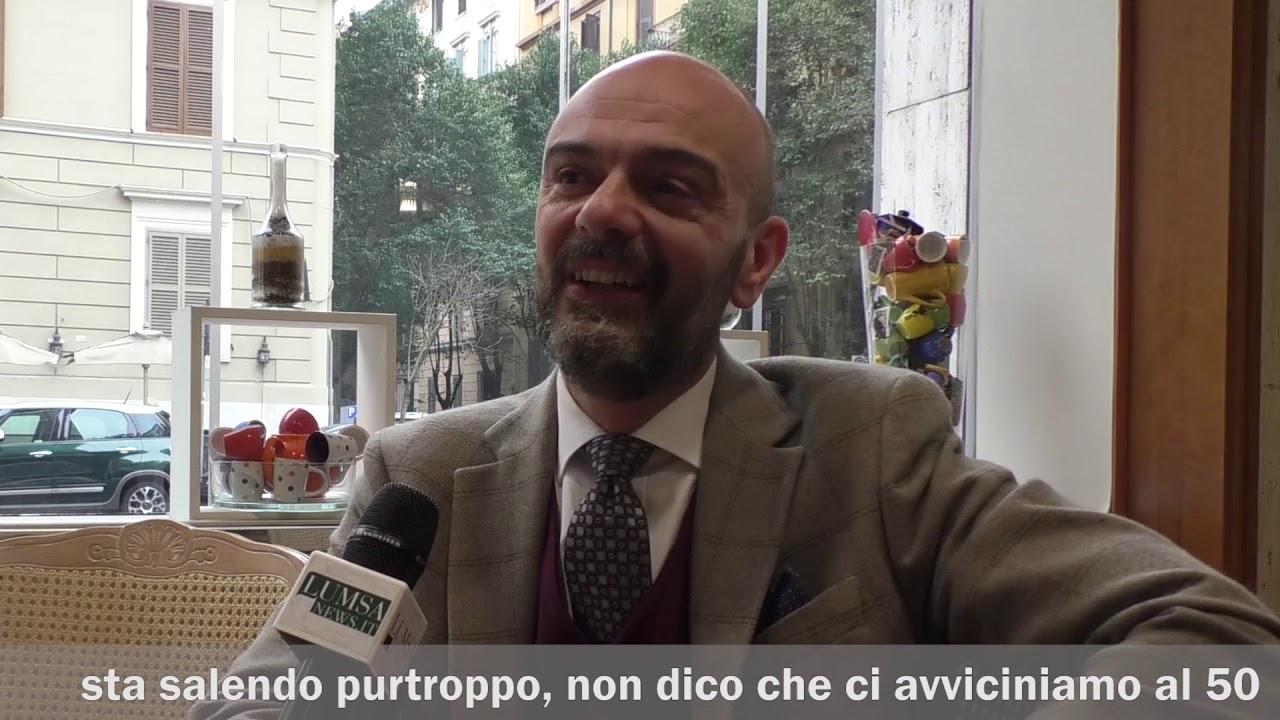 Coronavirus, a Roma pioggia di disdette negli alberghi