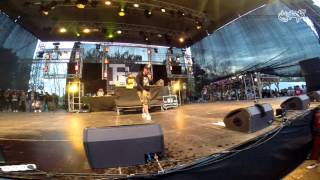 Evidence - It wasn't me LIVE @ Hip Hop Kemp 2015