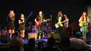 2014 Southern Allstars: I Need A Lover by John Cougar Mellencamp