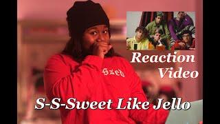 PRETTYMUCH   JELLO (MUSIC VIDEO REACTION)