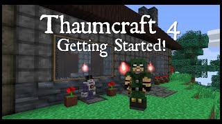 thaumcraft 4 alchemy tutorial - मुफ्त ऑनलाइन