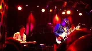 Dr. John performs Getaway at the Paradise, Boston, 6/6/12