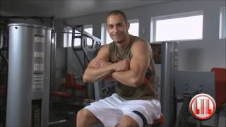 Best Fitness Gym in San Diego