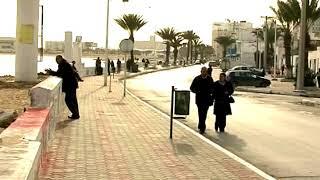 03 Tunis (Тунис) Наша экспедиция добралась до Северной Африки