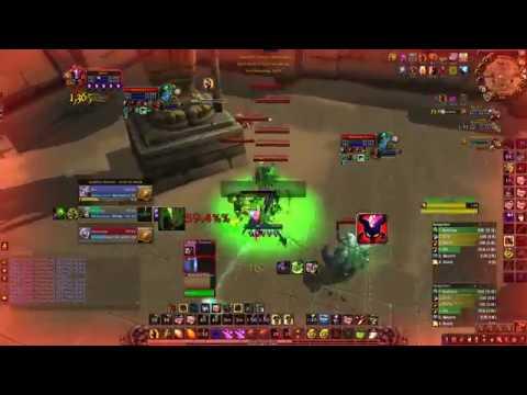 Indraxx Destruction Warlock Arena 3s 2k2 Mmr Wow Bfa