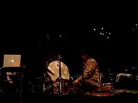 Satoshi Takeishi online metal music video by SATOSHI TAKEISHI