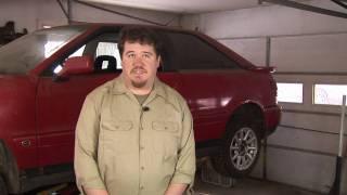 Car Maintenance : Symptoms of a Slipping Transmission
