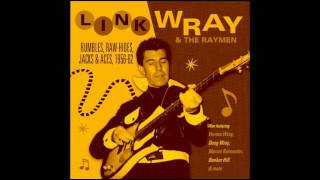 Link Wray - Four Grey Walls.
