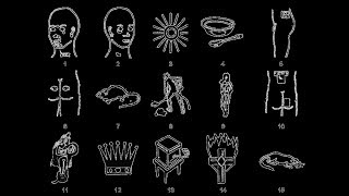 """Какие татуировки наносят """"опущенным"""""""