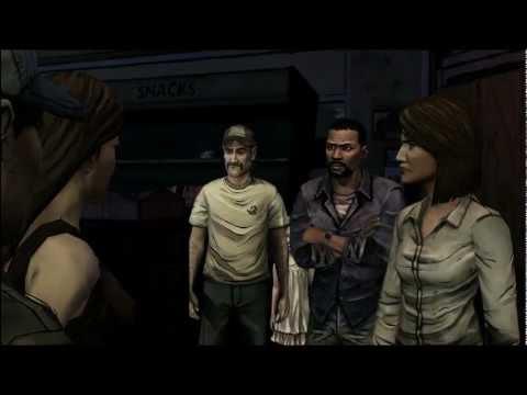 The Walking Dead bude tento týden na PSN se slevou, první epizoda zdarma