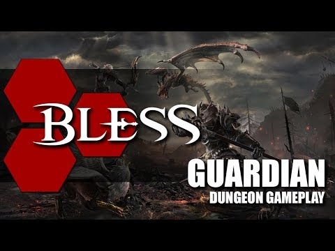 Guardian Dungeon Gameplay (No Commentary) - TheHiveLeader