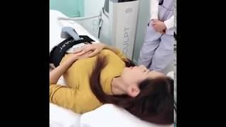媽媽留意!可以訓住瘦,出返明顯腰線!VITALAGE 的 EMSCULPT®強肌塑形療程