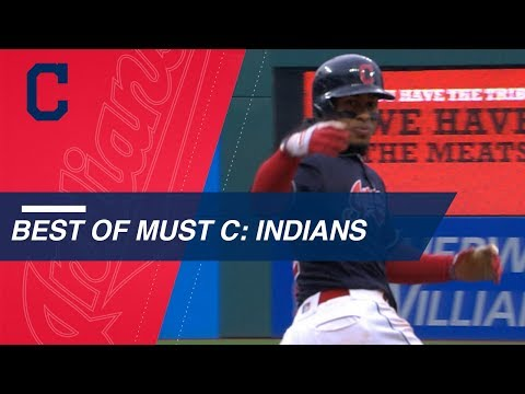 Must C: Top moments from the Indians' 2018 season