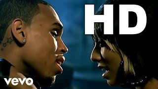 Chris Brown & Keri Hilson - Superhuman