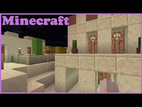 Minecraft/Village Time/Ep. 20