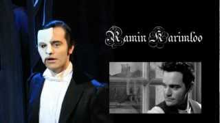 Till I Hear You Sing (Ramin Karimloo vs John Owen-Jones vs Ben Lewis)