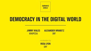 Democracy In The Digital World