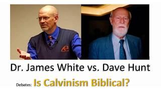 James White vs Dave Hunt – Debata na temat Doktryn Łaski