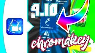 powerdirector chroma key mod apk download - Kênh video giải