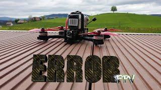 : Bauanleitung einer freestyle Drohne. DJI-HD System binding & Konfiguration auf Betaflight