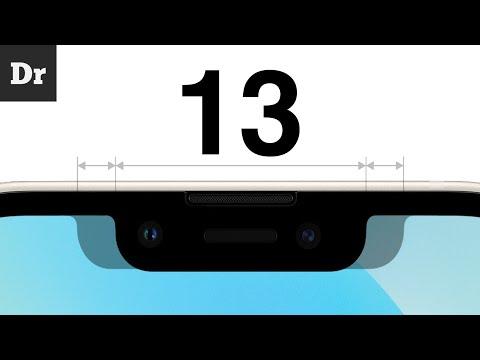 10 ФИШЕК iPhone 13 и 13 Pro