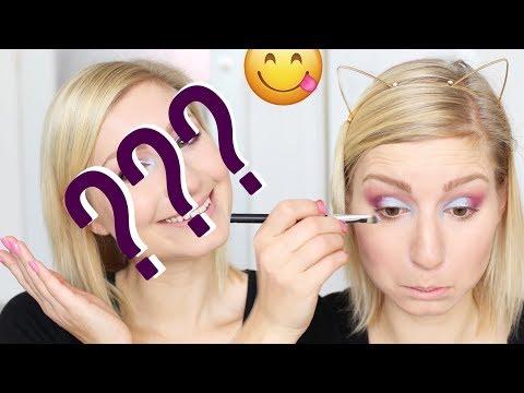 Já líčim, vy vybíráte | Makeup Challenge