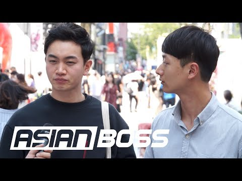 What Koreans Think of Marijuana (T.O.P scandal)   ASIAN BOSS
