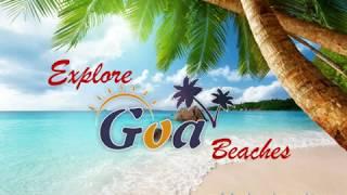Amazing Beaches in Goa