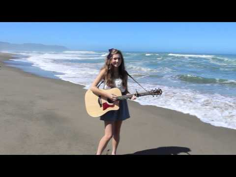 Cody Simpson Summertime of Our Lives cover by Courtney Randall
