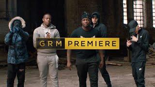 Swarmz, Geko, Jaykae, Kwengface & 23 Unofficial   Bally (Remix) [Music Video] | GRM Daily